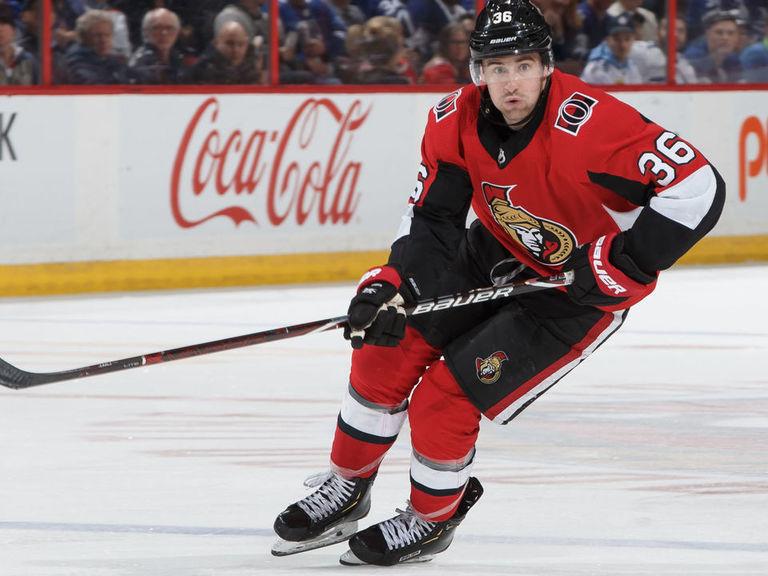 Senators sign White to 6-year, $28.5M contract