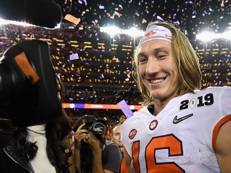 Ranking the ACC's starting QBs: Clemson, Virginia have real advantage