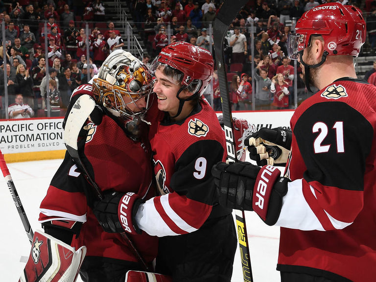 NHL point totals: 4 undervalued teams to consider