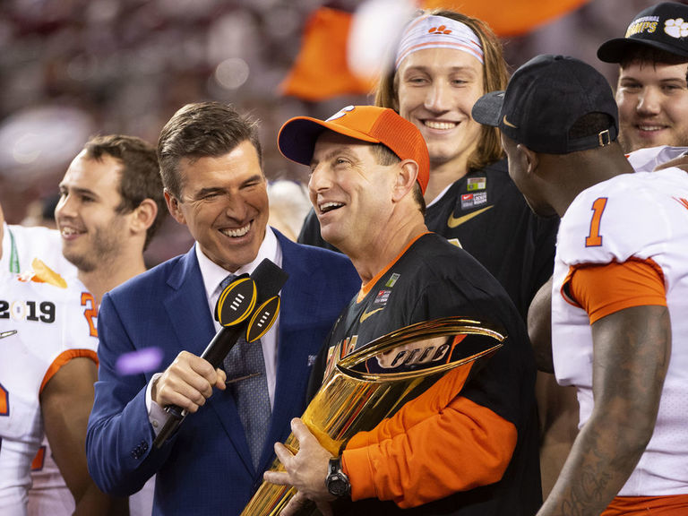 CFB predictions: Who will win each conference and the national champio