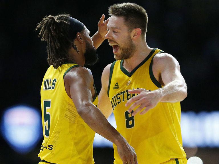 Australia ends Team USA's 78-game winning streak