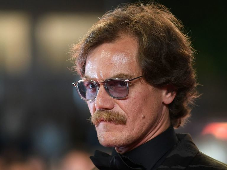 Michael Shannon to play ex-Lakers owner Jerry Buss in HBO 'Showtime' d