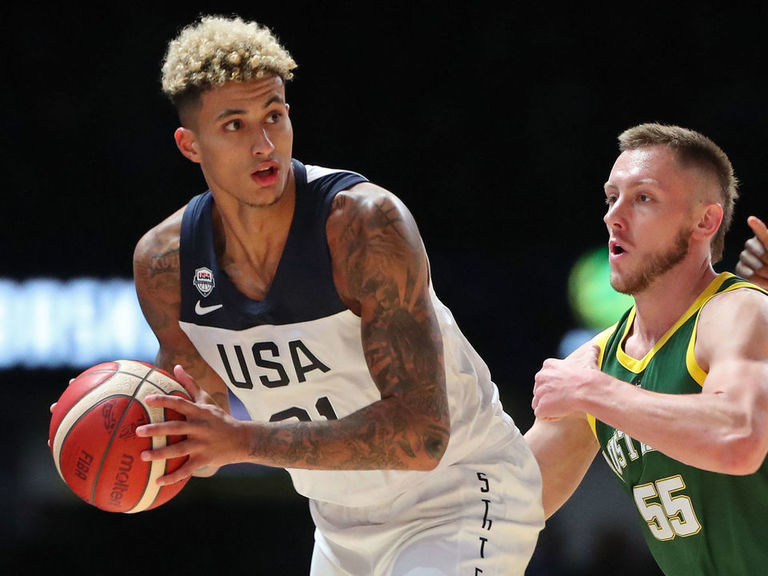 Team USA finalizes World Cup roster after Kuzma forced out with ankle