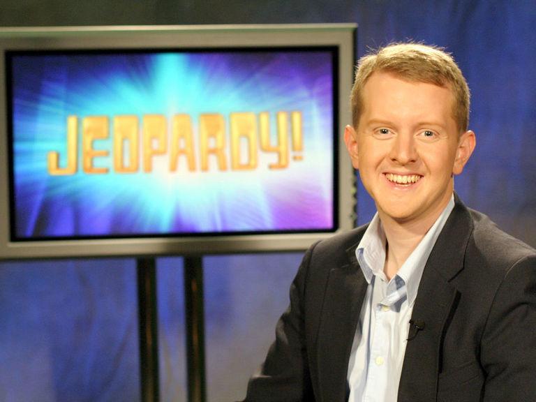 Ex-'Jeopardy!' champion Ken Jennings rips into Blue Jays fans