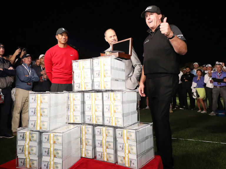Golf betting guide: How to wager on the 2019-20 PGA Tour season