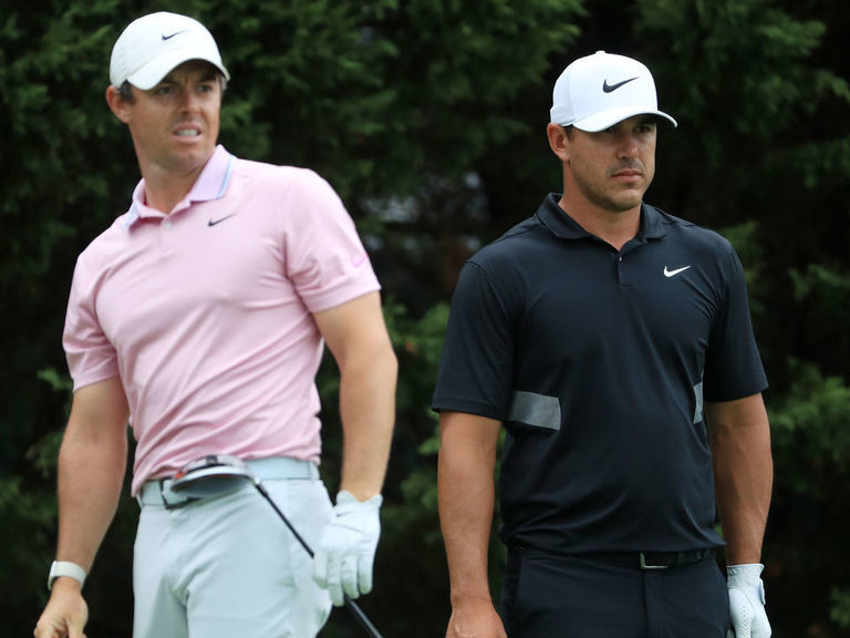 Koepka, McIlroy headline nominees for PGA Tour Player of the Year