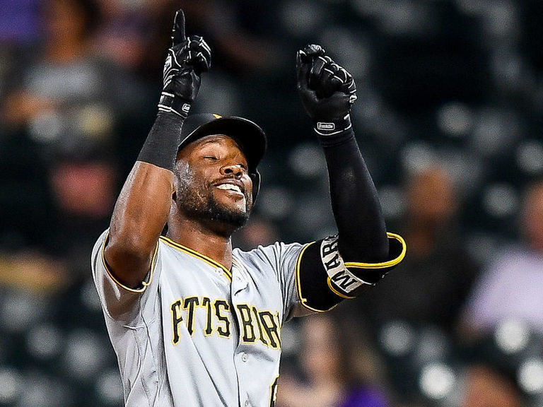 Report: Mets, Padres remain interested in Marte as trade talks intensi