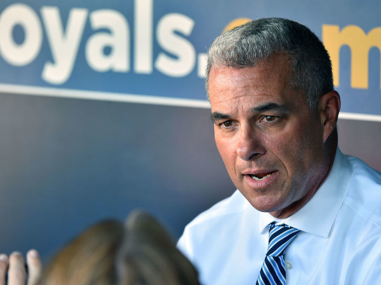 Report: Incoming Royals owner plans to give GM lengthy extension