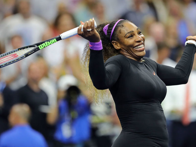 Serena dismantles Svitolina to reach 10th US Open final