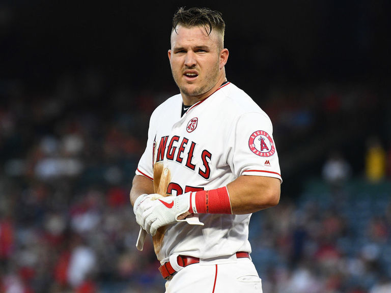 MLB says no player has received HGH exemption amid Trout rumors
