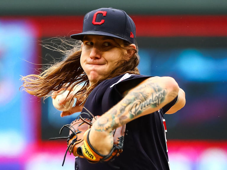 Clevinger slams Astros, again: 'Biggest piece of shit in baseball history'