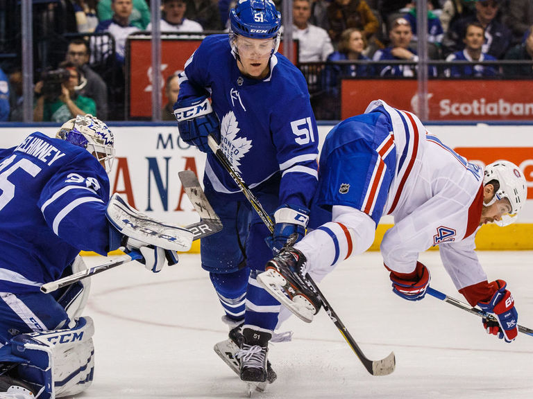 Canadiens made offer to Gardiner before he signed with Hurricanes