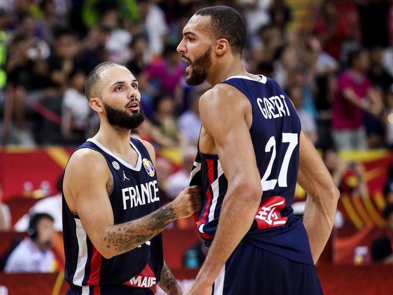 FIBA World Cup semifinals preview