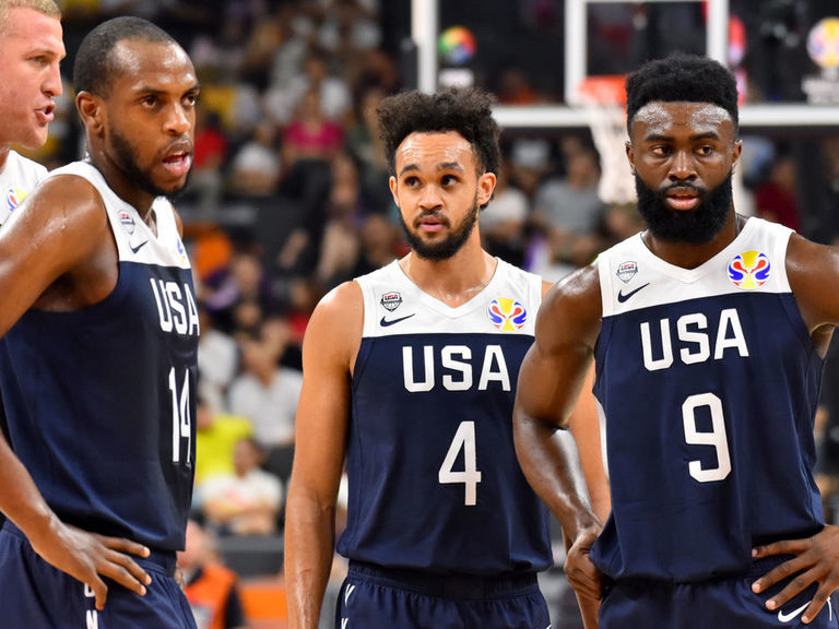 U.S. hits new low with loss to Serbia in classification round