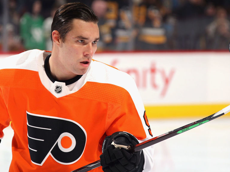 Report: Flyers, Provorov working hard to finalize new deal