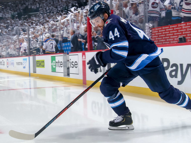 Jets lock up Morrissey with 8-year, $50M extension
