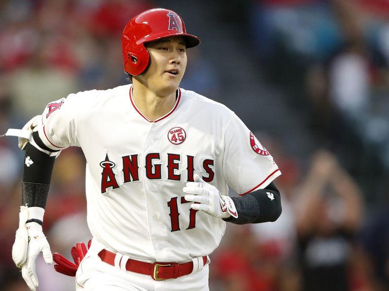 Angels' Ohtani to undergo season-ending knee surgery