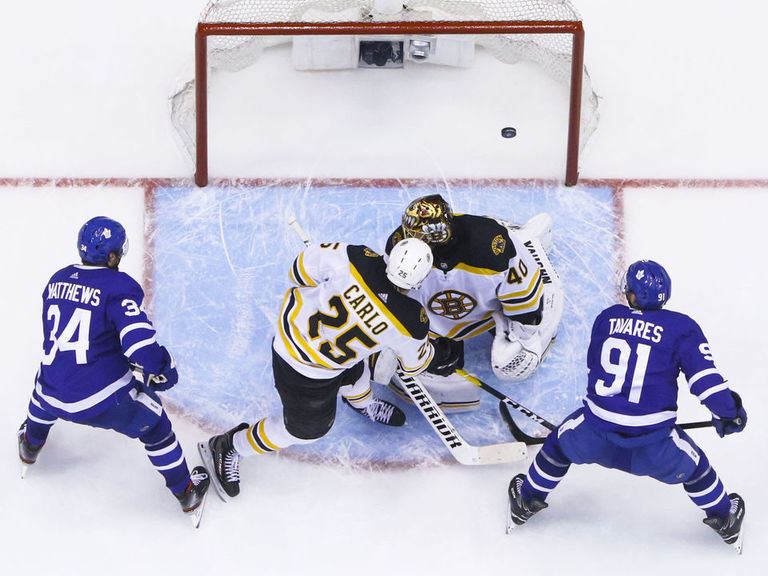 NHL weekly betting preview: Leafs back at it in Boston
