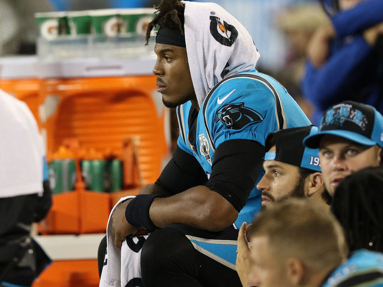 Newton misses 2nd straight practice, reportedly unlikely to play Week