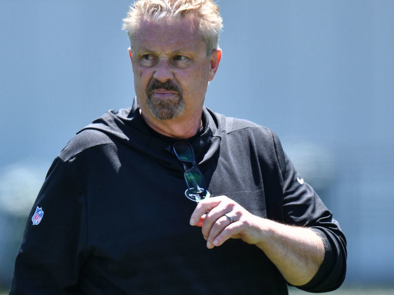 Jets DC Gregg Williams: 'Odell who?'
