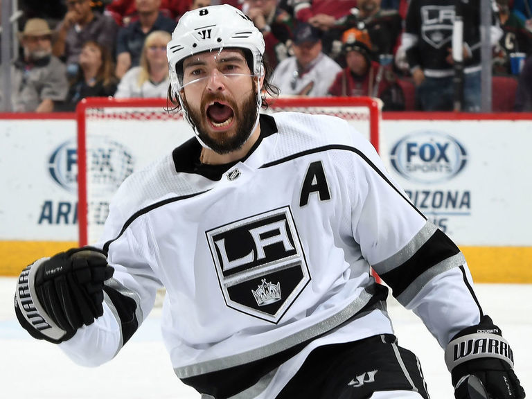 Doughty: 'Since we won the last Cup, it's been shit'