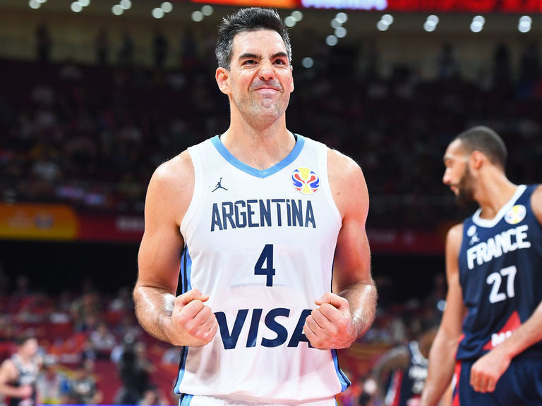 5 standout performers from the FIBA World Cup