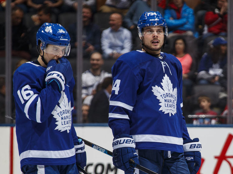 NHL point totals: Our best, worst preseason predictions