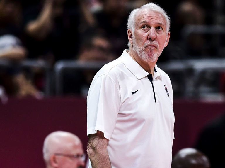 Popovich: Trump seems 'impotent and cowardly' compared to Silver