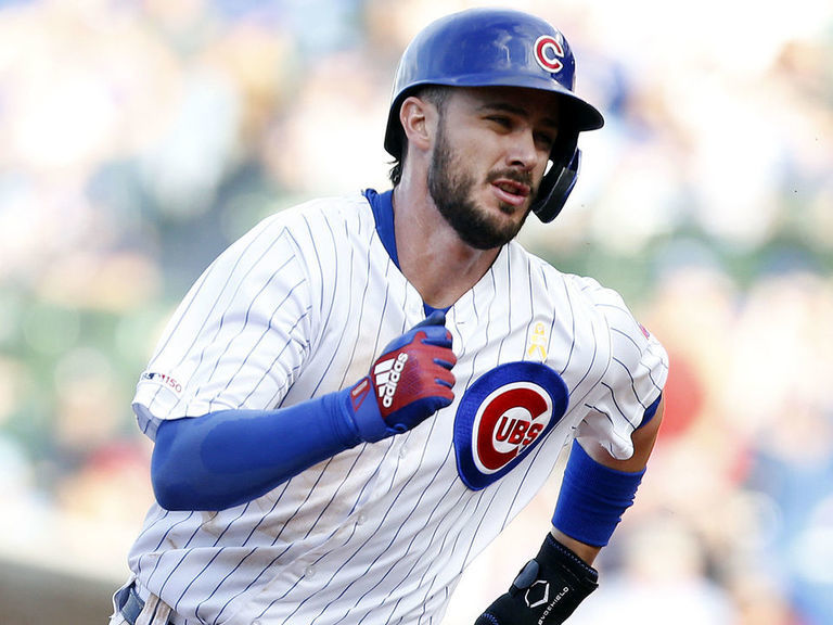 Bryant: Distractions '1,000%' contributing to Cubs' uneven season