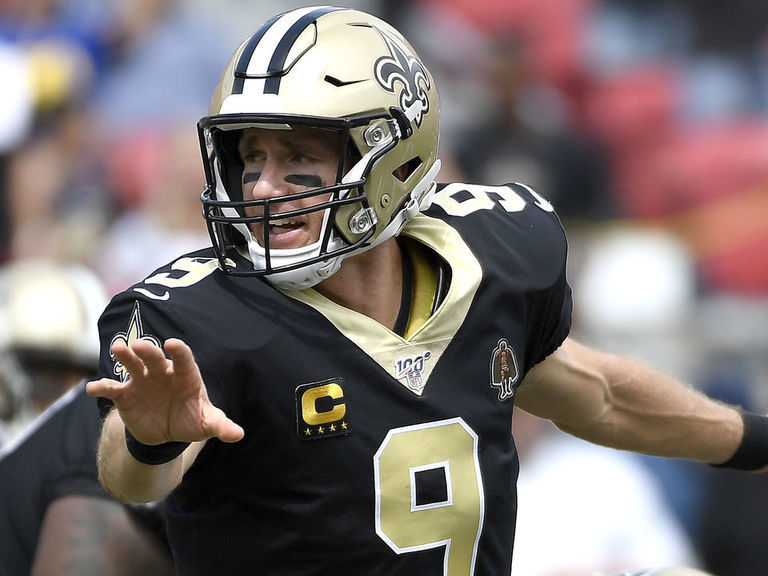Brees to decide on retirement 'a month or so' following Super Bowl