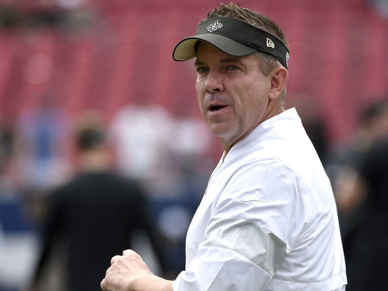 Payton: Saints will have 2 QBs for Seahawks matchup