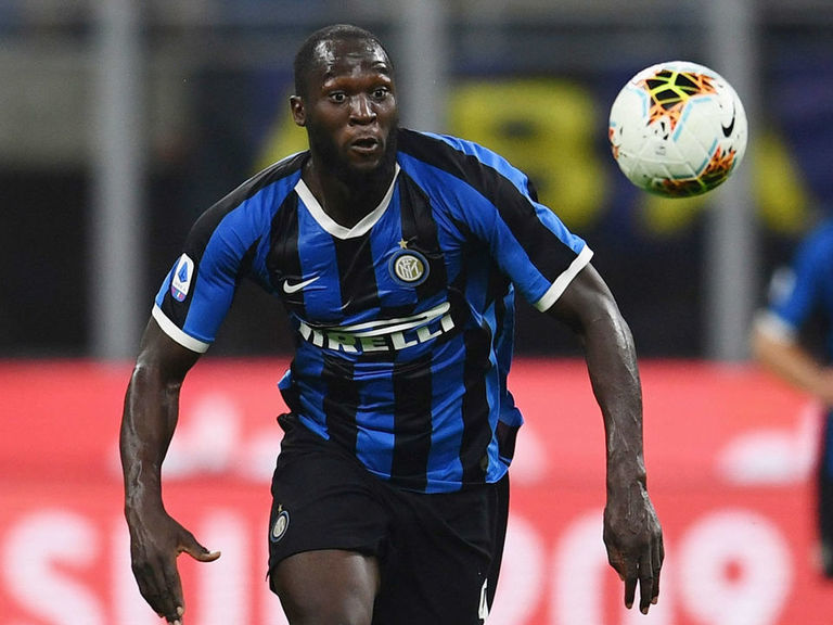 Italian TV analyst fired for racist remarks about Inter's Lukaku