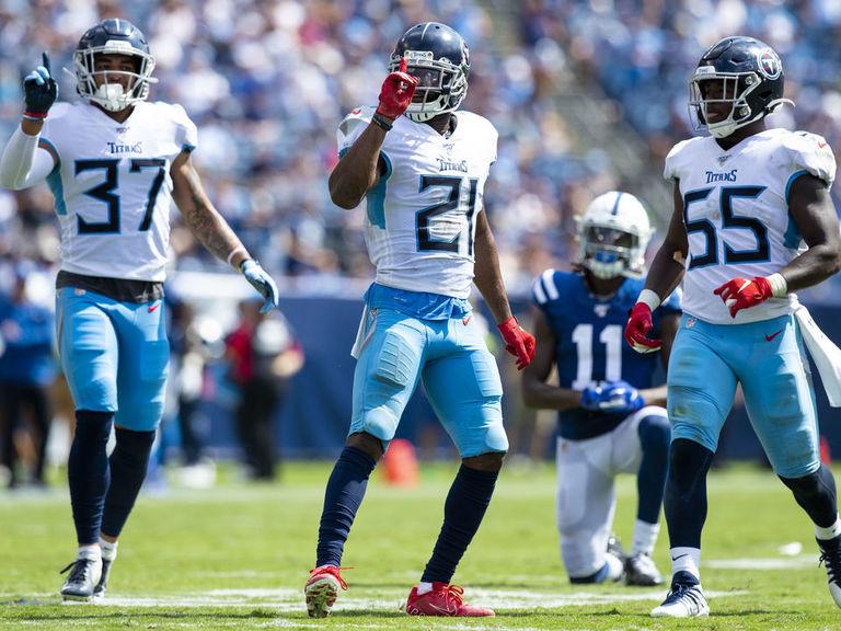 NFL Week 3: Teams to buy, sell
