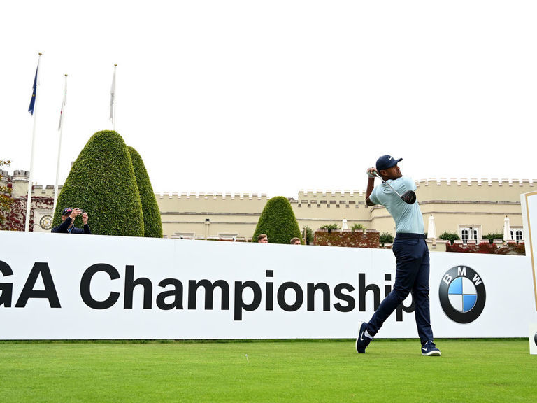 European Tour implements GPS tracking to combat slow play