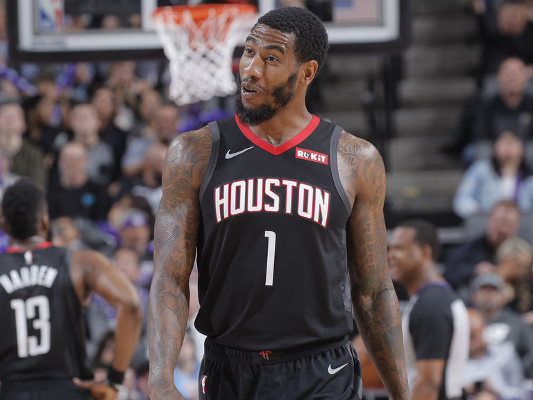 Report: Shumpert turns down Rockets' contract offer, won't attend camp