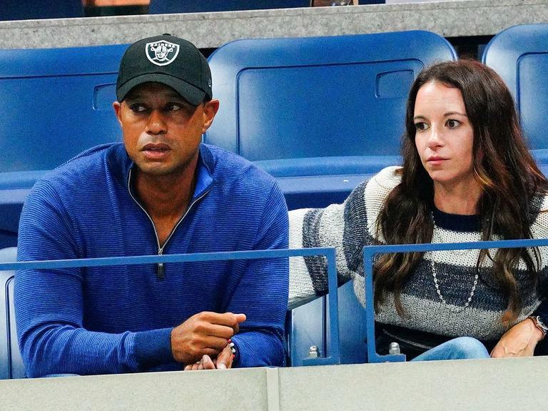 Tiger's girlfriend no longer named in wrongful death lawsuit