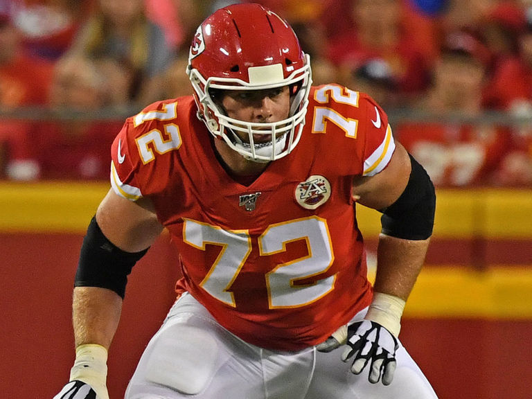 Chiefs' Fisher to undergo core muscle surgery, out for Week 3