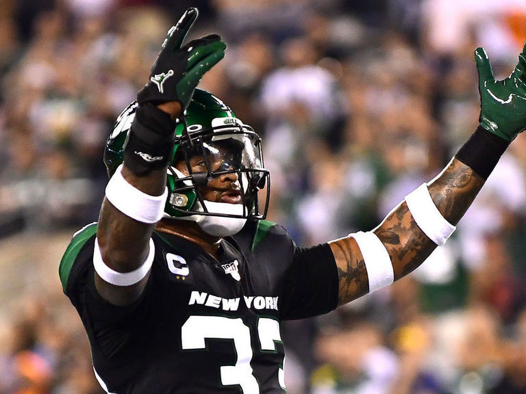 Jets' Adams, Johnson upset with benchings
