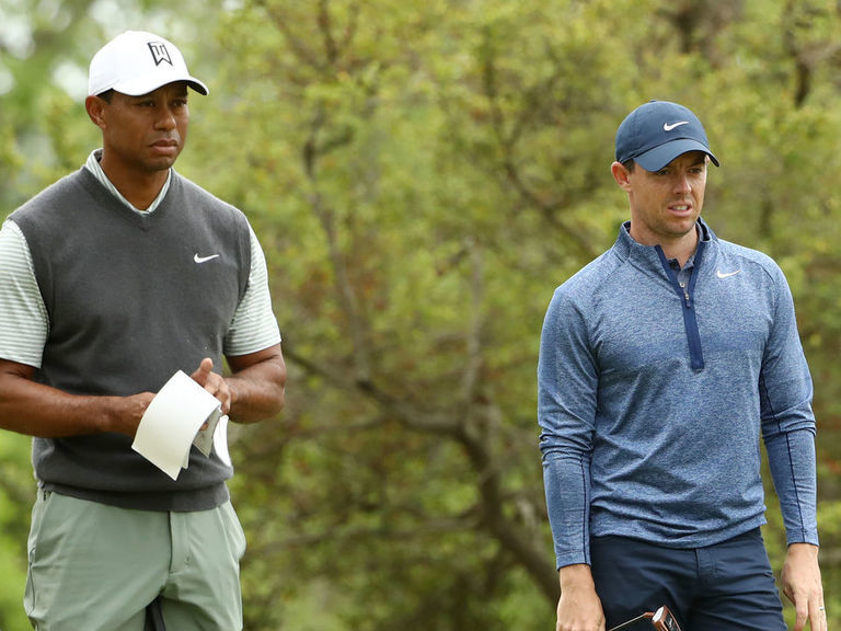 Tiger, Rory, Day, Matsuyama to play skins challenge in Japan for $350K