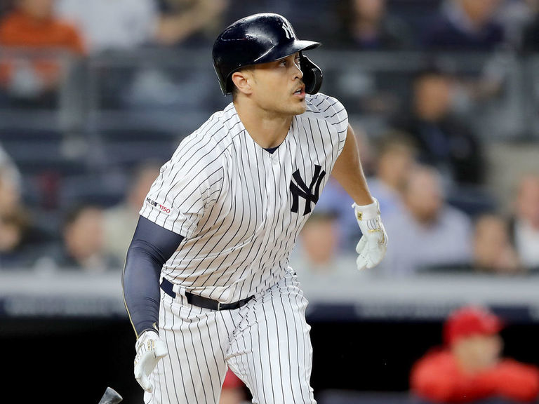 Boone: Stanton poised for 'special' season