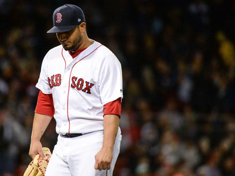 Defending champion Red Sox fail to make postseason