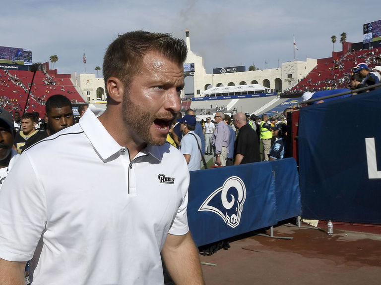Sunday Night Football betting preview: Rams at Browns