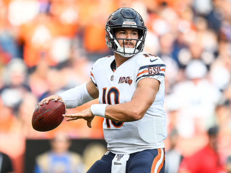 Monday Night Football betting preview: Bears at Redskins