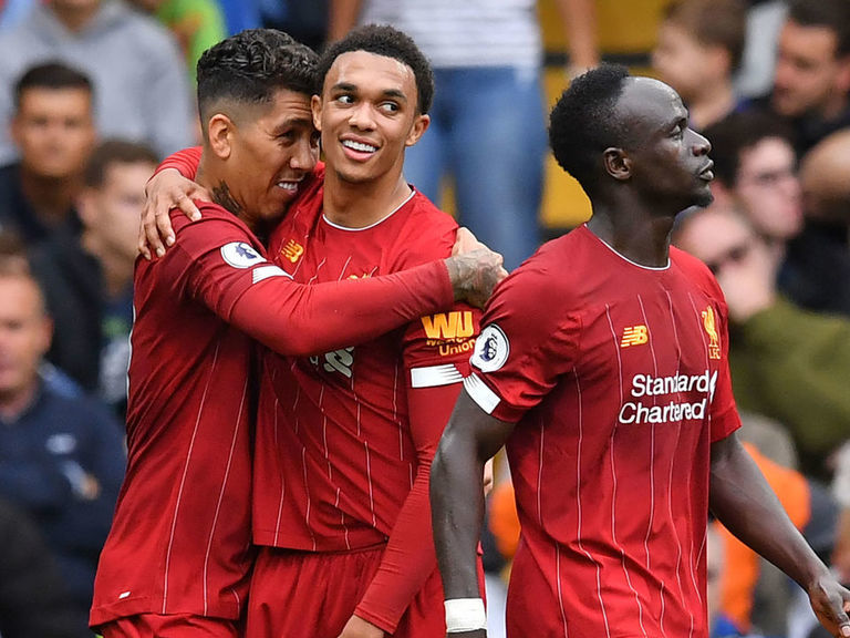 Liverpool win at Chelsea to maintain perfect start