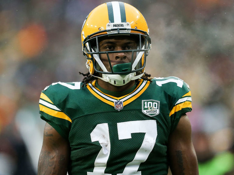 Adams: Packers have 'better way to attack' 49ers in rematch