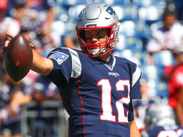 Brady jokes he's disliked Cowboys since birth