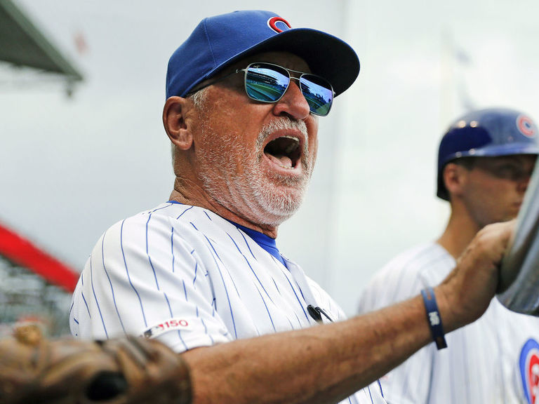 Angels hire Joe Maddon to reported 3-year deal