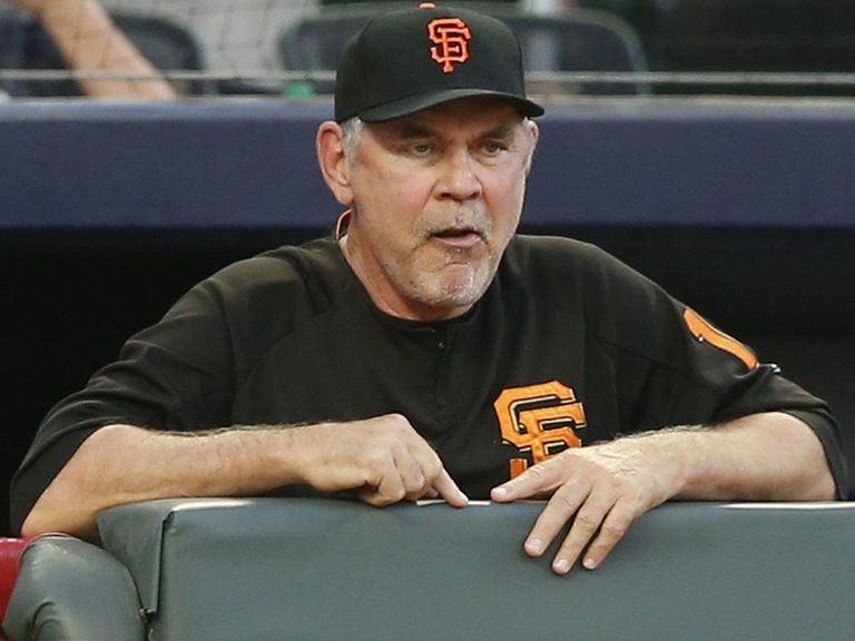 Report: Bochy not planning to pursue Red Sox, Astros' managerial openi