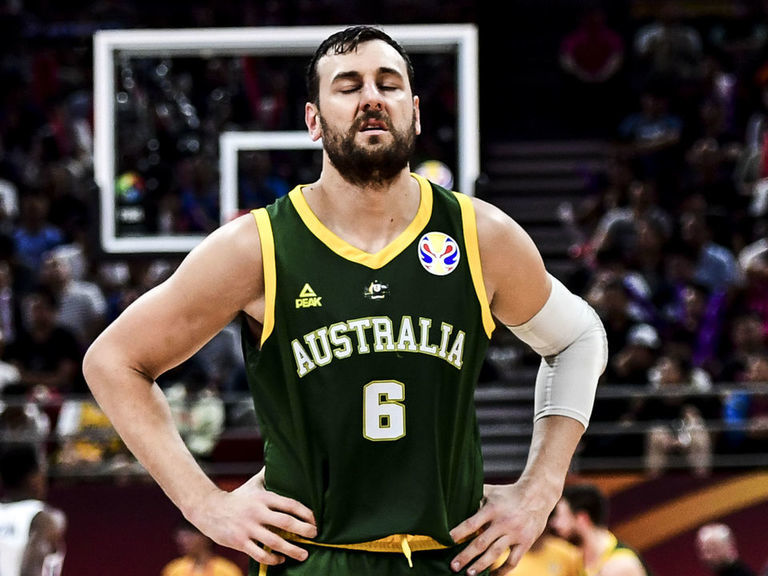 Bogut not ruling out NBA comeback, has to be 'the right situation'