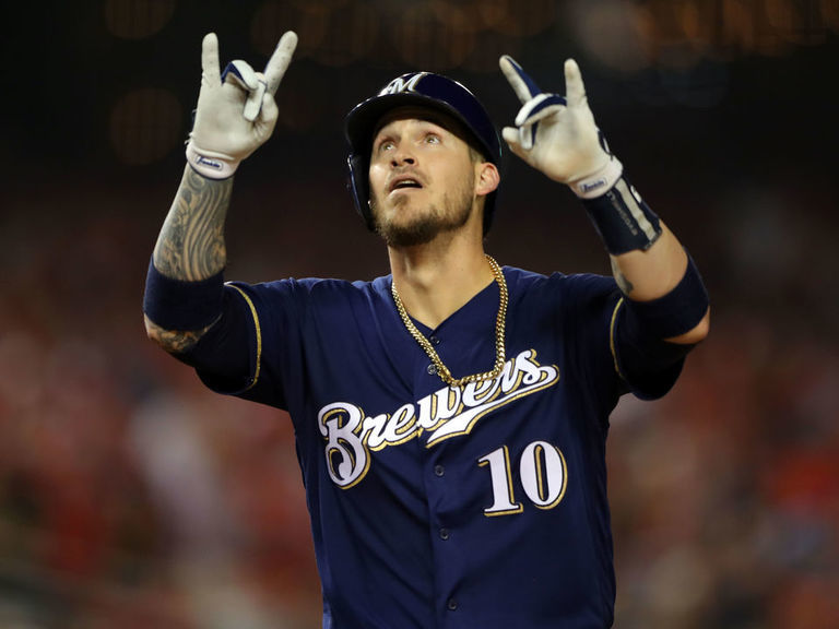White Sox sign Grandal to 4-year, $73M deal